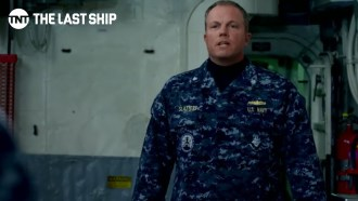 The Last Ship Extrait VO