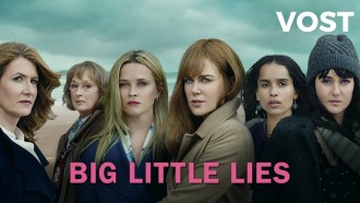 Big Little Lies - Saison 2 Bande-annonce (2) VOST