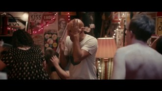 Don't Think Twice Extrait VO