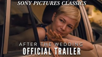 After the Wedding Bande-annonce VO