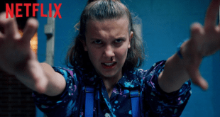 Stranger Things S3 : le trailer final est arrivé !