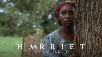 Harriet Bande-annonce VO