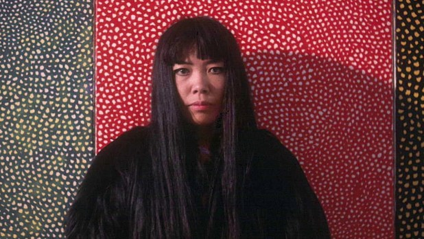 Kusama : Infinity Bande-annonce VOST