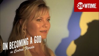 On Becoming a God in Central Florida Teaser (2) VO