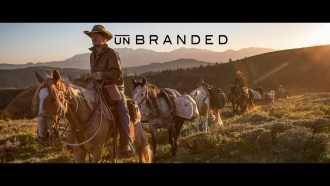 Unbranded Bande-annonce VO