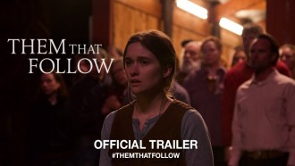 Them That Follow Bande-annonce VO