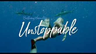 Bethany Hamilton: Unstoppable Bande-annonce VO