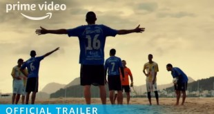 This is Football Bande-annonce VO