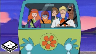 Scooby-Doo and Guess Who? Bande-annonce VO