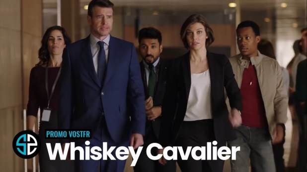 Whiskey Cavalier Bande-annonce (2) VF