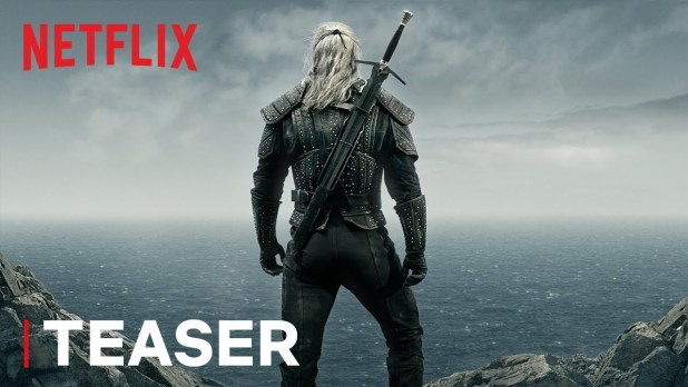 The Witcher Teaser VO