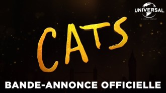Cats Bande-annonce (2) VF