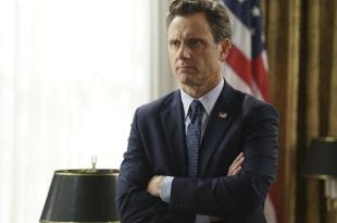 Lovecraft Country : le comédien Tony Goldwyn rejoint le casting de la série.