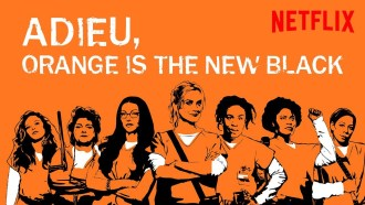 Orange Is the New Black - Saison 7 Bonus VF