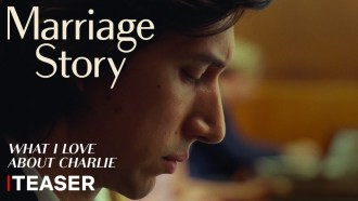 Marriage Story Teaser (3) VOST