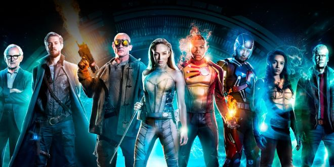 Legends of Tomorrow : deux membres importants quittent la série