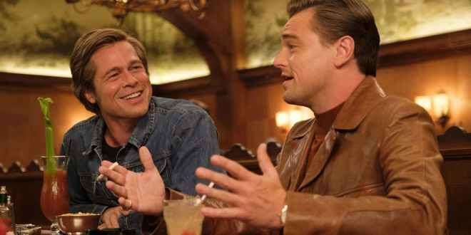 Once Upon a Time … in Hollywood : DVD, Blu-ray 4K et Steelbook Fnac en précommande !