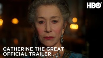 Catherine the Great Bande-annonce (2) VO