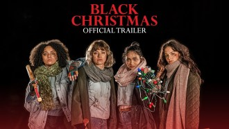 Black Christmas Bande-annonce VO