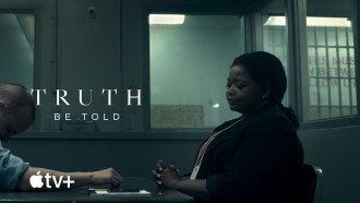 Truth Be Told Extrait VO