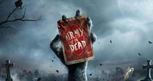 Army of the dead : Snyder en dit plus sur son film de zombies