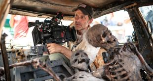 Army of the Dead : tournage terminé pour le film Netflix de zombies de Zack Snyder