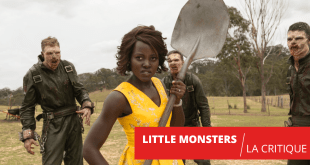 Little Monsters : une comédie horrifique gentillette