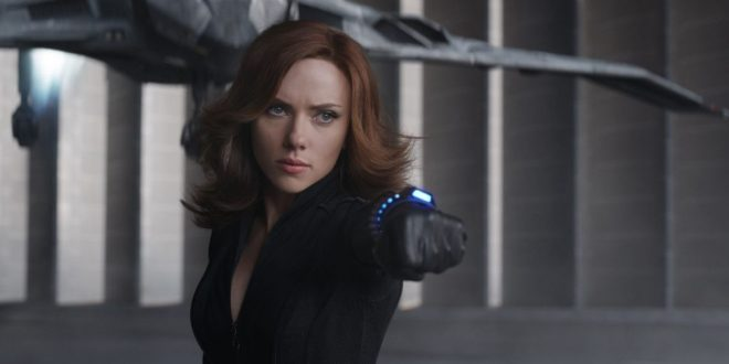 Marvel : Scarlett Johansson donne son avis sur le sort de Black Widow