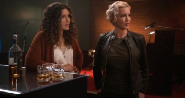 Green Arrow and the Canaries : premières images du spin-off d'Arrow photo 14