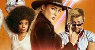 Legends of Tomorrow : une nouvelle méchante dans la saison 5