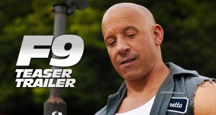 Fast & Furious 9 Teaser VO