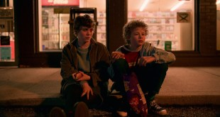 I Am Not Okay With This : Netflix dévoile le trailer