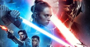 Star Wars 9 : la version de Colin Trevorrow résumée en animé