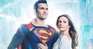 Superman & Lois : la série du Arrowverse a trouvé son General Lane