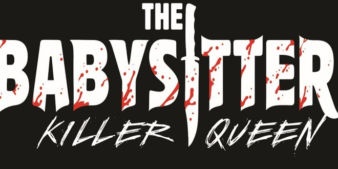 The Babysitter – Killer Queen : premières images de la suite du film Netflix The Babysitter